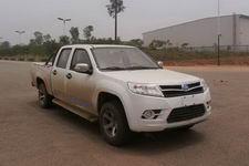 华凯国四微型多用途货车92马力1吨(MJC1030KBLBC1R)
