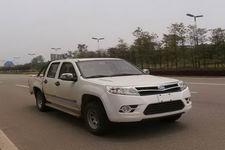 华凯国四微型多用途货车92马力1吨(MJC1020KBL8C1R)