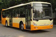 11.5米|24-34座广汽混合动力城市客车(GZ6110PHEV)