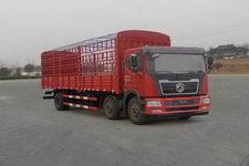 东风特商国四前四后四仓栅式运输车211-245马力15-20吨(EQ5253CCYF2)