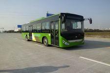 11.5米|20-37座爱维客纯电动城市客车(QTK6110HGEV1)