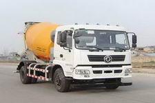 XZJ5161GJBA3混凝土搅拌运输车
