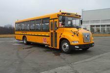 东风牌EQ6100S4D型中小学生专用校车图片