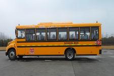 东风牌EQ6100S4D型中小学生专用校车图片2