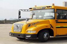 东风牌EQ6100S4D型中小学生专用校车图片4