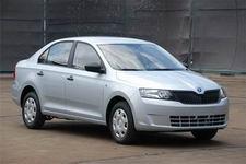 斯柯达(SKODA)牌SVW71413PR型轿车图片