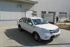 福田微型多用途货车95马力0吨(BJ1037V3MD6-PP)