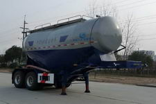 AKL9350GSJ型开乐牌干拌砂浆运输半挂车图片