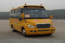 东风牌EQ6550ST1型小学生专用校车图片2
