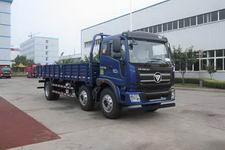 福田瑞沃国四前四后四货车180-220马力15-20吨(BJ1255VNPHE-5)