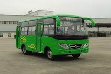 南骏牌CNJ6601JQDM型城市客车