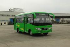南骏牌CNJ6600JQNV型城市客车