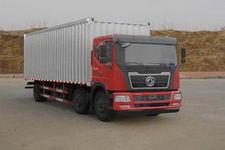 东风特商国四前四后四厢式运输车211-245马力15-20吨(EQ5253XXYF1)