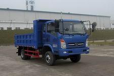 豪曼越野自卸汽车(ZZ2048F23DB0)