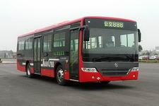南骏牌CNJ6951JQNV型城市客车