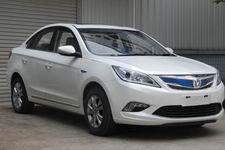 长安牌CAP7000BEV型纯电动轿车