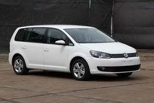 4.4米|5座大众汽车多用途乘用车(SVW6440ECD)