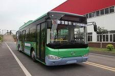 12米|31座通工纯电动城市客车(TG6120CBEV1)