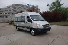 6米|10-17座星凯龙纯电动客车(HFX6602KEV10)