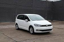 4.5米|5座大众汽车多用途乘用车(SVW6453AGD)