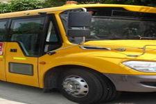 东风牌DFH6920B型中小学生专用校车图片3