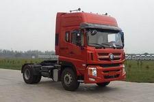 王牌牌CDW4180A1T4J型牵引汽车图片