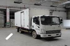 解放牌CA2041XXYP40K2L1T5E4A84-3型越野厢式运输车图片