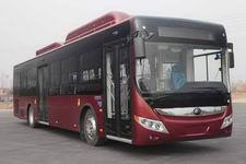 12米|10-44座宇通混合动力城市客车(ZK6125CHEVNPG52)