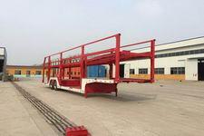 鸿宇达牌WMH9201TCL型车辆运输半挂车图片