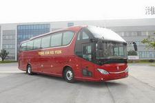 12米|24-57座亚星客车(YBL6125H3QP1)