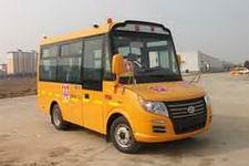 HQG6520EXC5型楚风牌幼儿专用校车图片