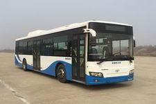 12米 10-50座象混合动力城市客车(SXC6120GHEV2)