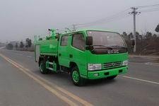 江特牌JDF5071GPSE5型绿化喷洒车