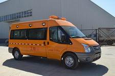 安龙牌BJK5040XGC型工程车图片
