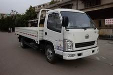 解放国五单桥货车102马力4吨(CA1070K7L3E5)