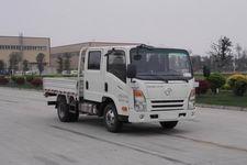 大运奥普力国五单桥货车102马力2吨(CGC1040SDD33E)