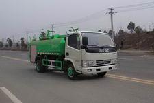 江特牌JDF5070GPSE5型绿化喷洒车