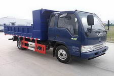 楚风牌HQG3040GD5型自卸汽车图片