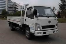 解放国五单桥货车102马力2吨(CA1040K2L3E5)