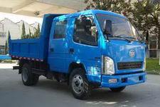 解放越野自卸汽车(CA2040K7L2RE5)