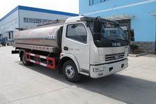 CLW5110GNYD5型程力威牌鲜奶运输车图片