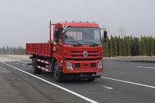 东风国五单桥货车160马力9吨(EQ1166GF1)