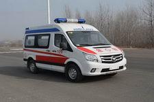 多士星牌國五救護車  多士星牌JHW5030XJH型救護車的報價