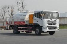 达刚牌DGL5163TJS-455型水泥净浆洒布车图片