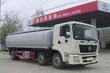 程力威牌CLW5250TGYD5型供液车
