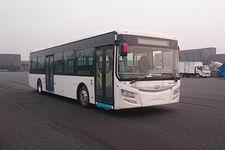 11.9米|24-36座广客纯电动城市客车(HQK6128BEVB)
