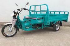 力阳牌LY150ZH型正三轮摩托车图片