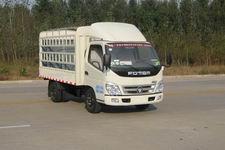 福田牌BJ2031Y3JL0-A2型越野仓栅式运输车图片