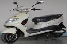 轰轰烈牌HL1000DT-3型电动两轮摩托车