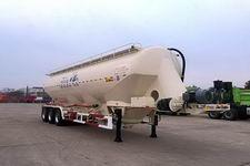 华骏牌ZCZ9401GFLHJG型低密度粉粒物料运输半挂车图片